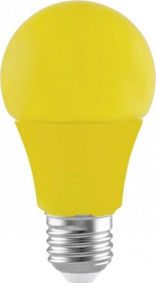 LED Λάμπα Anti mosquito ZANZARA E27 5W Vivalux