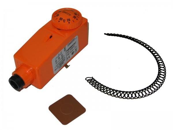 Υδροστάτης επαφής  0-90οC