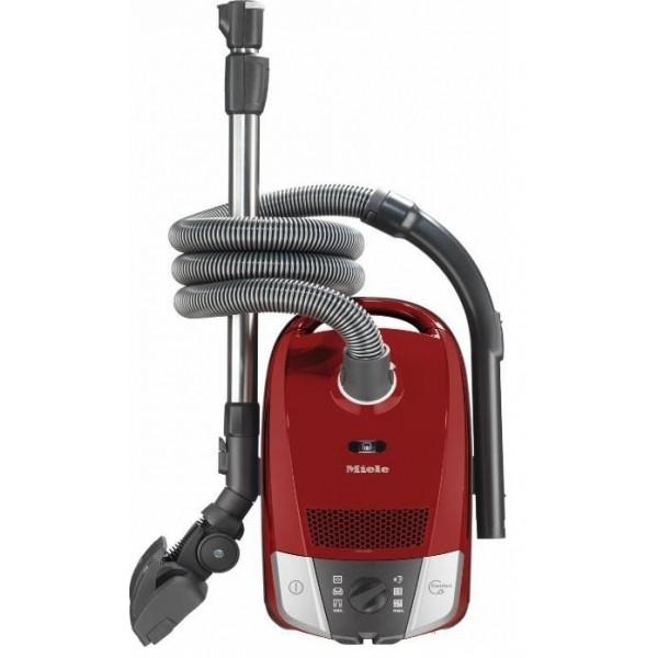 Hλεκτρική σκούπα Miele Compact C2 Excellence EcoLine SDRP3