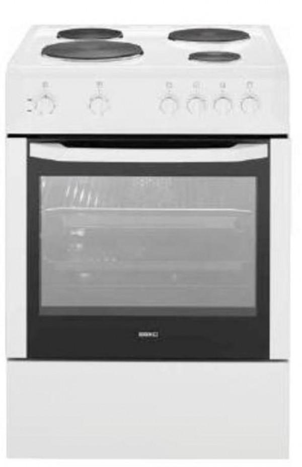 Beko  Κουζίνα CSS 66001 GW Ελέυθερη