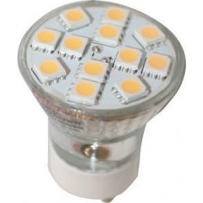 Diolamp Led GU10 2.5W GU10283512NW