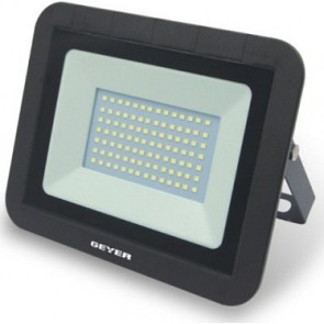 Προβολέας led slim 30W 6500K IP65 GEYER