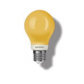 Λαμπτήρας εντόμων Led Geyer 15W κίτρινος  HGLYE2715