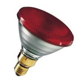 Λάμπα Plilips PAR38 175W E27 230V Red 600530