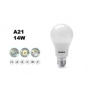 Λάμπα Led Geyer A21 14W 240V LACE2714
