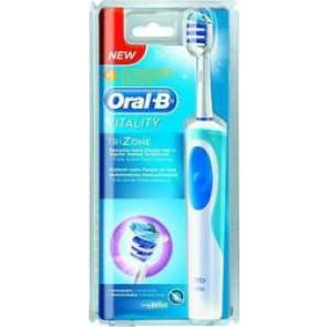ORAL-B VITALITY D12.513 / TRIZONE Επαναφορτιζόμενη Οδοντόβουρτσα