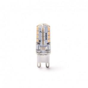 ΛΑΜΠΑ LED G9 220V 2.5W 4000K  LCG92.5