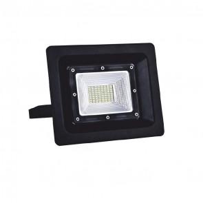 LED RGB ΠΡΟΒΟΛΕΑΣ 50W 230 AC N.LINUS50RGB