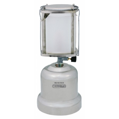 THERMOGAS-PITSOS MG100 INOX