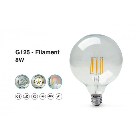 Led Geyer Filament LFGNW278
