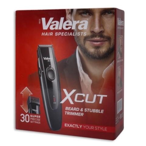 VALERA X-CUT BEARD & STUBBLE TRIMMER 642.02